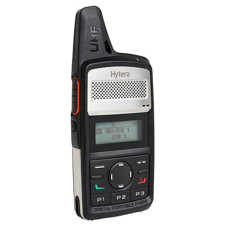 海能达TD360对讲机黑 (单位:台)