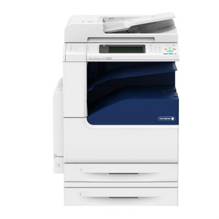 富士施乐 DC-V 3065 CPS 2Tray黑白复印机标配(双面输稿器、双面器、二纸盒)(单位:台)