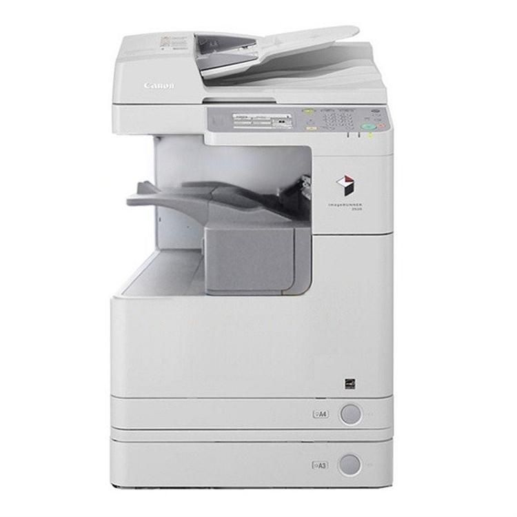 佳能 iR2530i 黑白复印机含输稿器数码复印机 (单位:台) 黑色