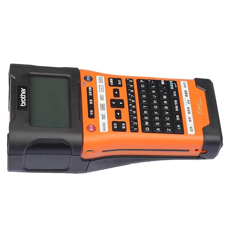兄弟 PT-E550W 专业型标签打印机 (台)