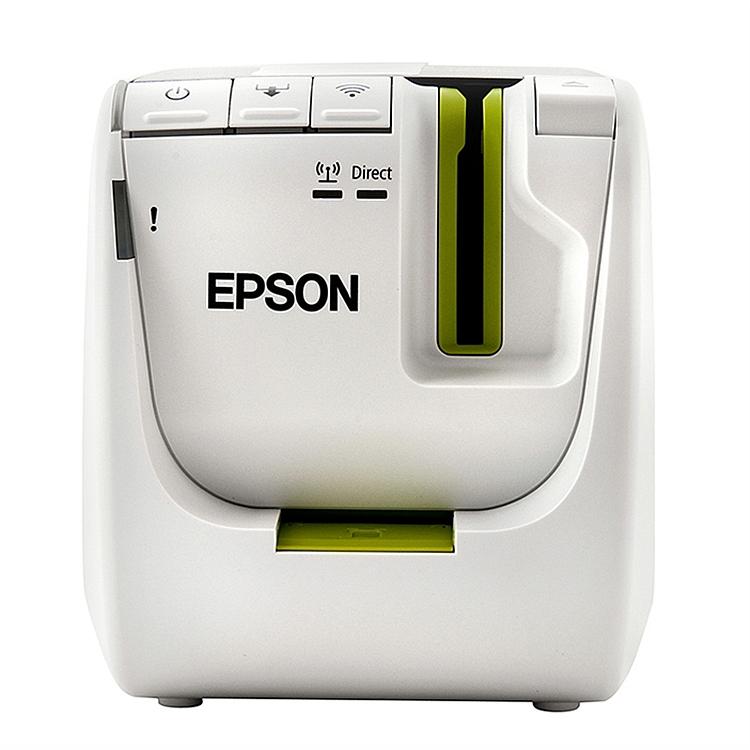 爱普生 LW-1000P 热敏打印机 (单位:台)