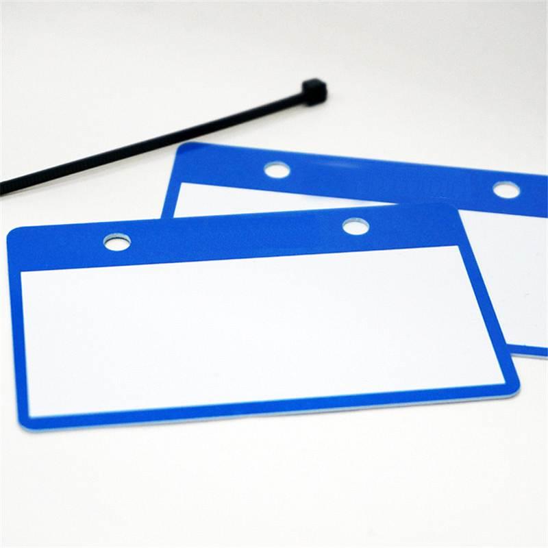 开玛 K2511卡片打印机 (单位:卷) 蓝白色