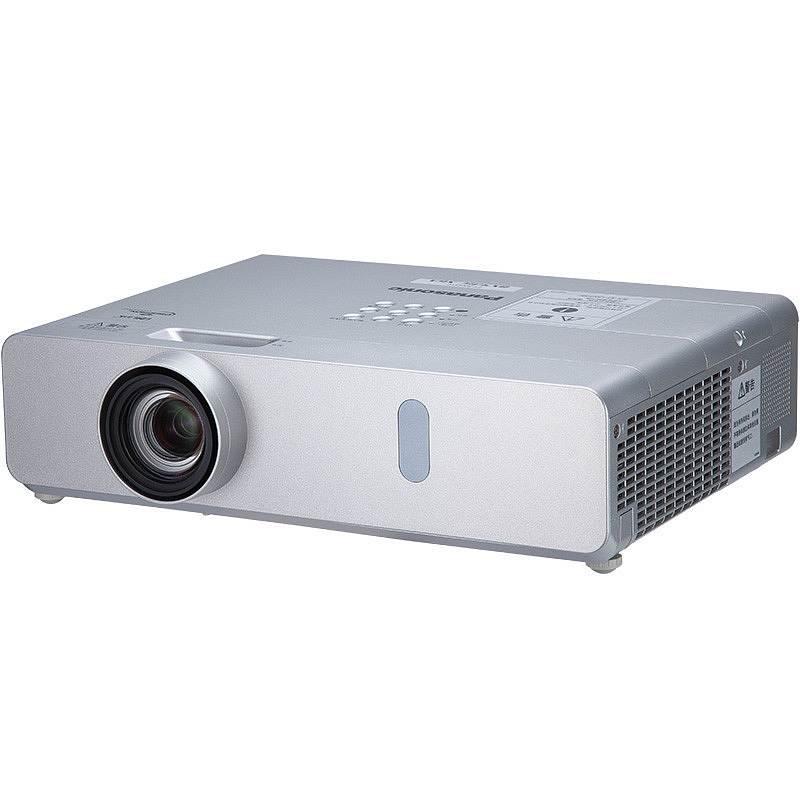 松下PT-BW410C液晶投影机白色(台)