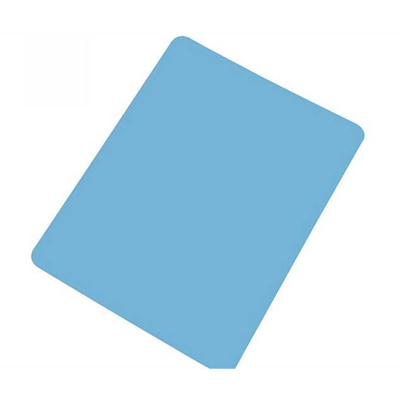 得力9351复写板(蓝)(只)