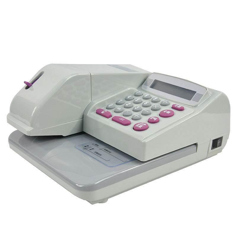 优玛仕 U-310 支票打印机 (单位:台)