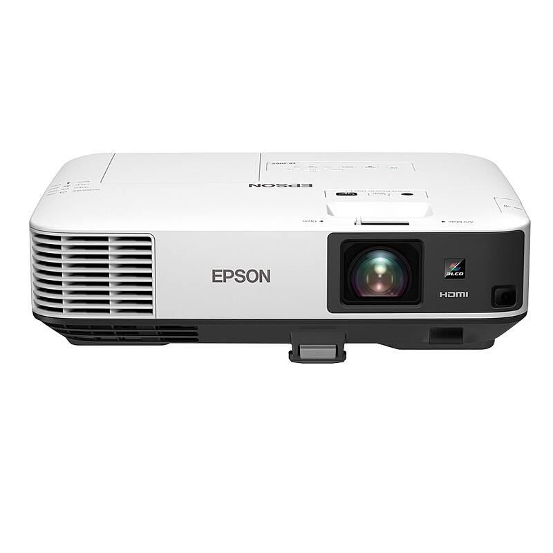 爱普生(EPSON)CB-2065 投影仪 投影机 商用 办公 会议 (5500流明 无线投影 支持手机同步)(台)