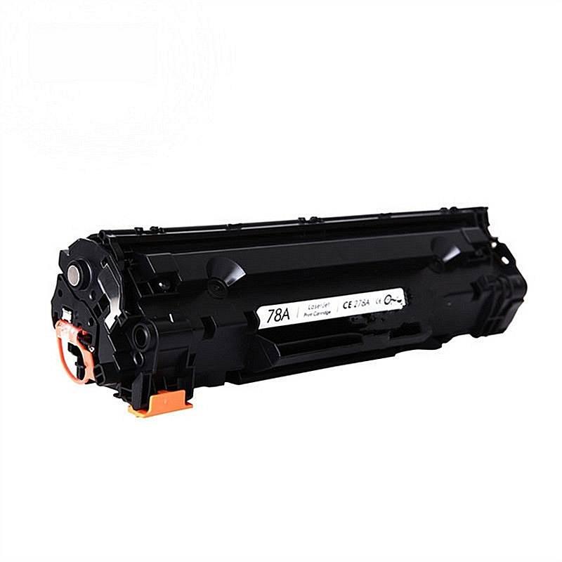 惠普 CE278A 原装硒鼓 (单位:只) 黑 (适用:惠普 P1536/P1566/P1606)
