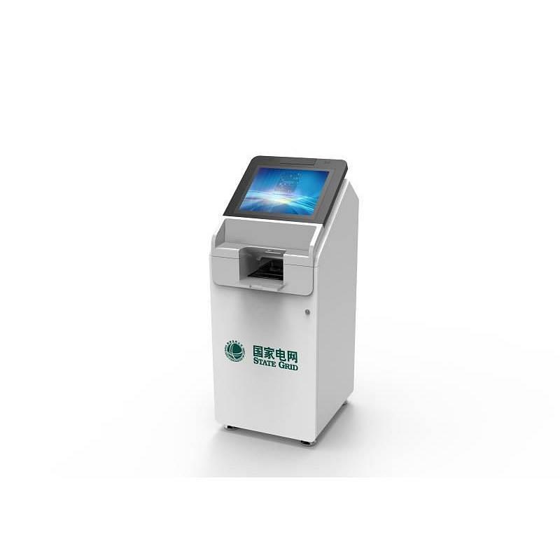 江苏国光 GS1550B 电子发票自助打印机 (单位:台)