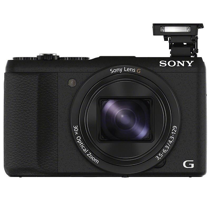 索尼 HX60 数码相机 (单位:台)