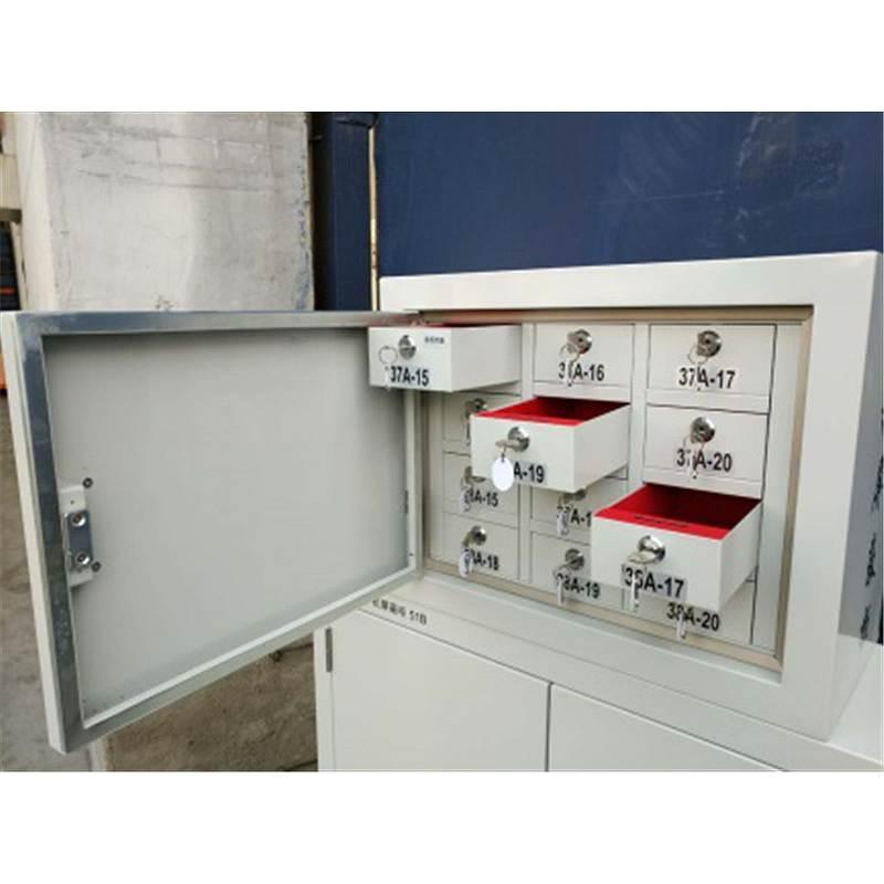旅之星 TSPB-120-A12 手机屏蔽柜 12格单开门 (单位:个)