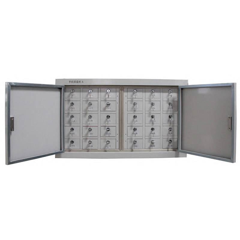 旅之星 TSPB-120-B30 手机屏蔽柜 30格双开门 (单位:个)