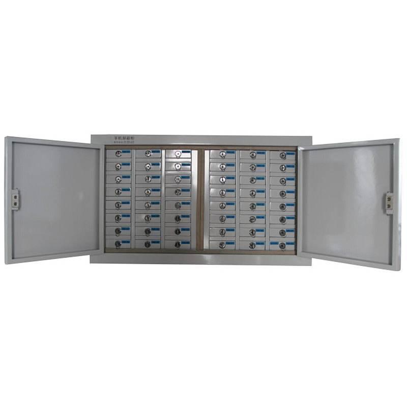 旅之星 TSPB-120-C48 手机屏蔽柜 48格双开门 (单位:个)