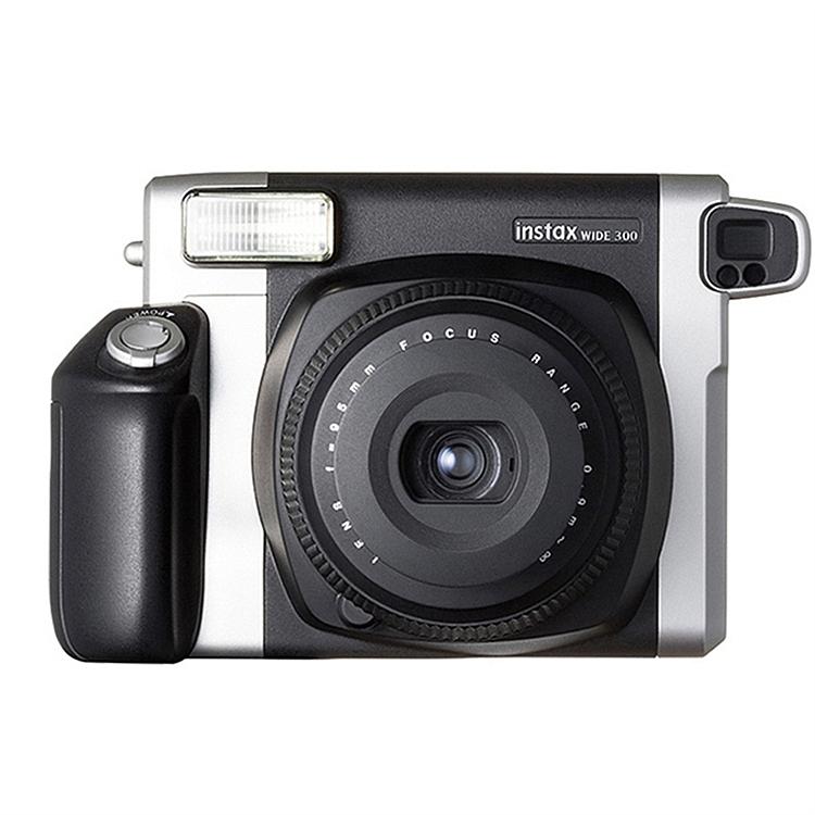 富士W300宽幅一次成像相机 一次性成像相机