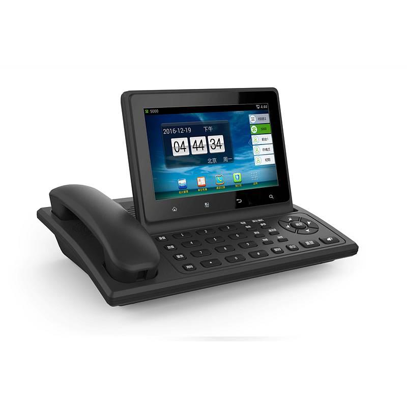 平治东方 A8668智能IP电话机 (单位:台)