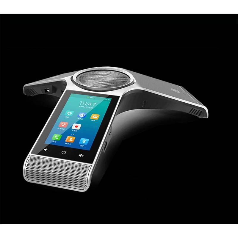 亿联Yealink CP960 音频会议电话机主机+电源(单位:套)