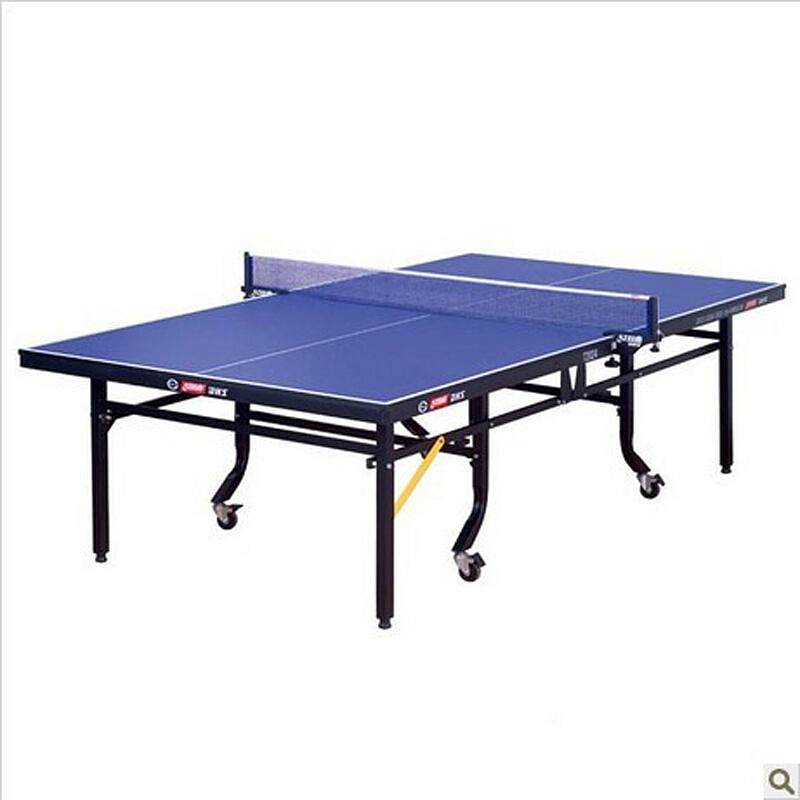 红双喜T2024乒乓球桌(张)
