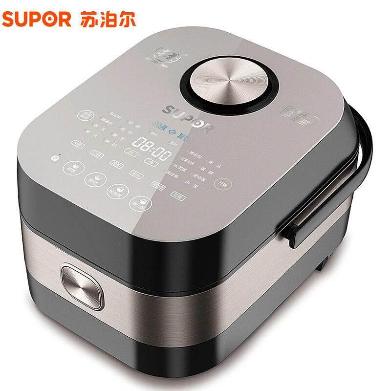苏泊尔 CFXB40HC27-166 IH电磁加热电饭煲 4L (单位:台)