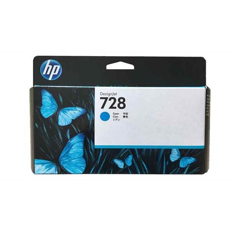 惠普728/F9X17A打印机墨盒大(个)