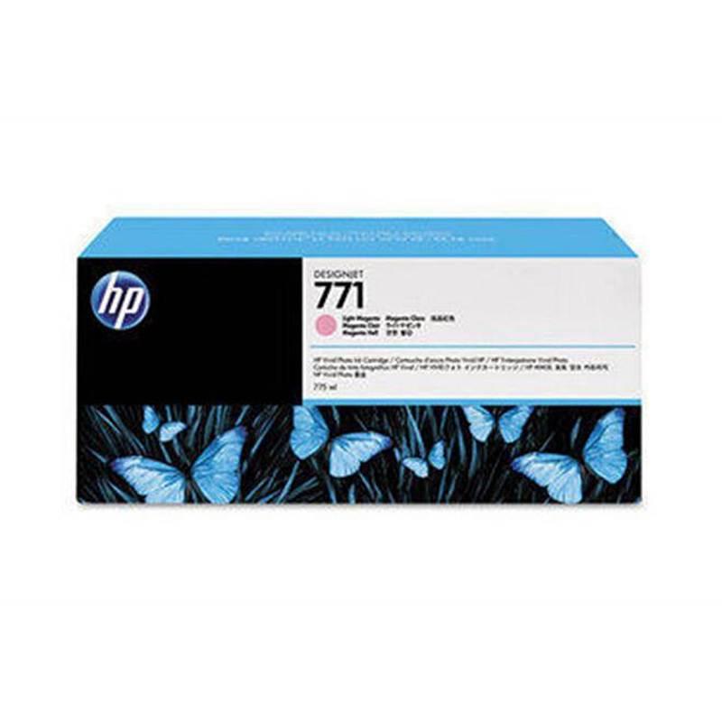 惠普771/B6X00A打印机墨盒(个)