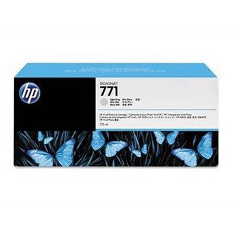 惠普771/B6X06A打印机墨盒(个)