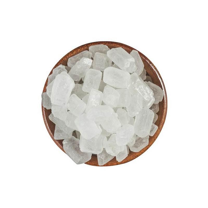 中广冰糖单晶冰糖400g(袋)