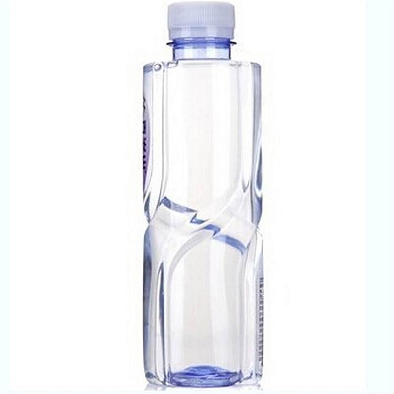 景田 百岁山 348ml 矿泉水 24瓶 (单位:箱)