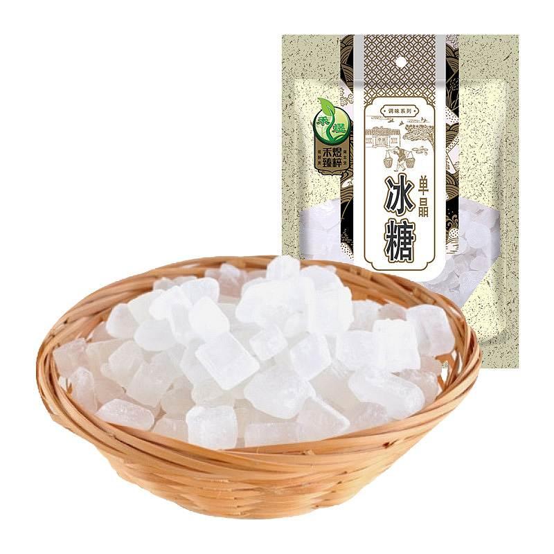 禾煜单晶冰糖250g(袋)