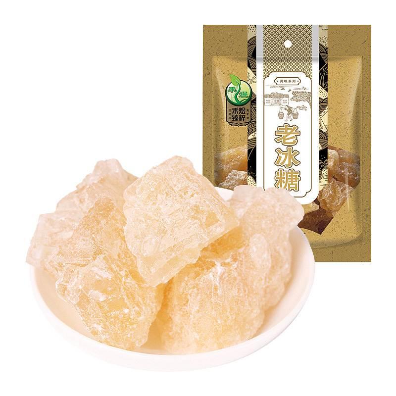 禾煜老冰糖418g(袋)