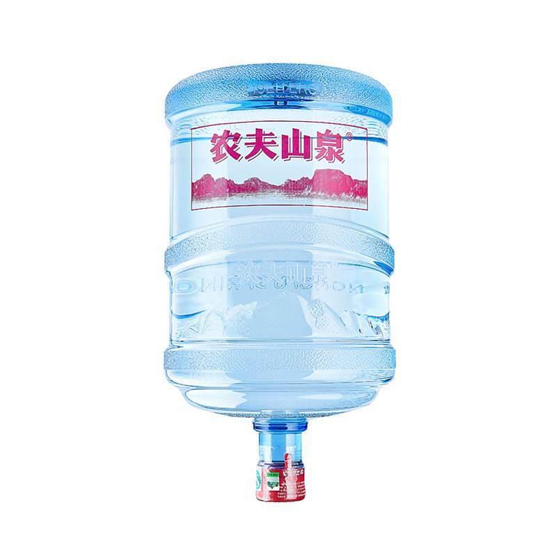 农夫山泉 桶装水 19L(单位:桶)