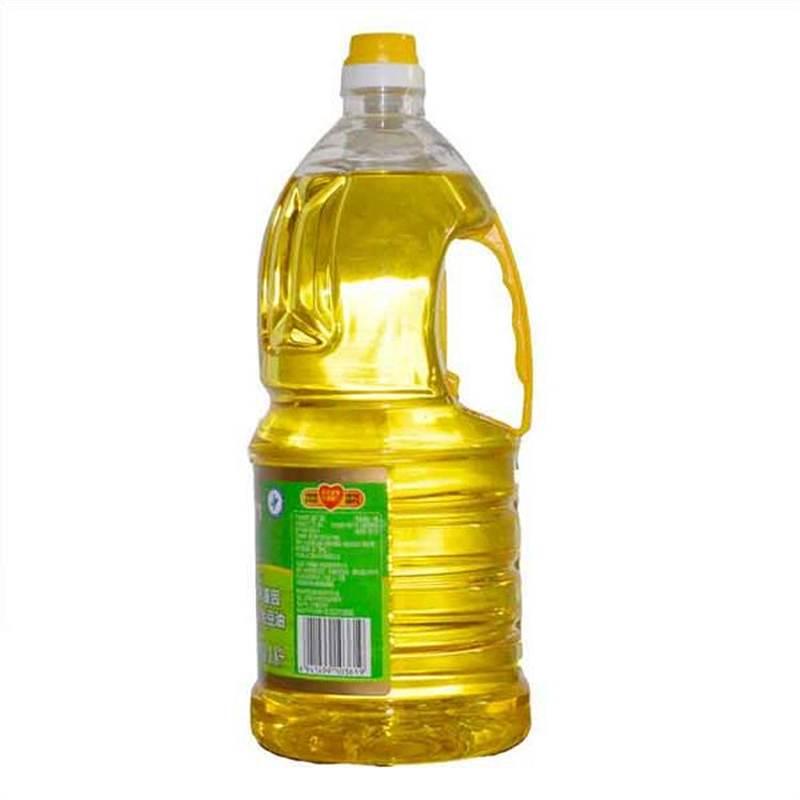 福临门 1.8L*6 黄色非转基因AE一级大豆油(单位:箱)