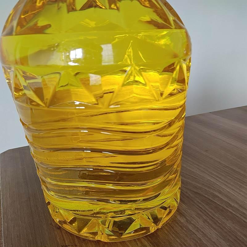 北大荒bdh-10非转基因大豆油5L黄色(单位:袋)