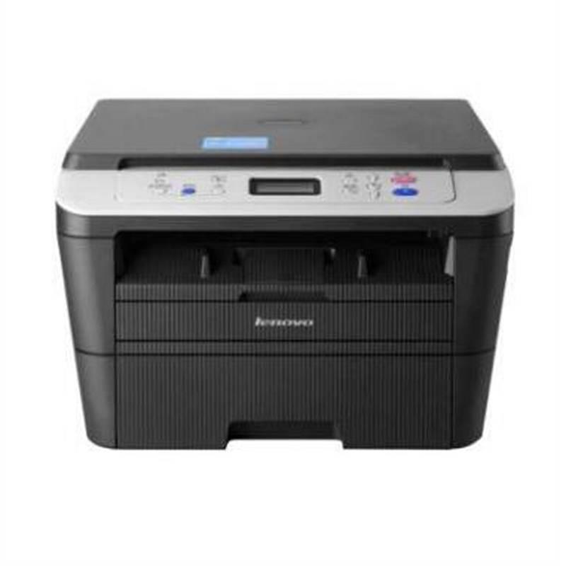 联想(Lenovo) M7605D 黑色 黑白激光一体机(打印 复印 扫描) (台)